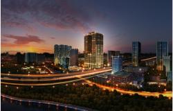 Nhiều 'ông lớn' bất động sản đang đầu tư vào khu vực Mỹ Đình