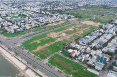 Bất động sản khu vực Tây Bắc thành phố Đà Nẵng phát triển nhờ hạ tầng