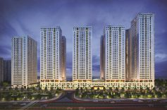 Bất động sản Đông Bắc Hà Nội hưởng lợi từ hạ tầng