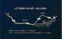 Các dự án bất động sản Quảng Ninh hưởng lợi từ hạ tầng giao thông