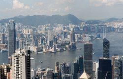 Đắt đỏ nhất thế giới nhưng bất động sản Hong Kong tiếp tục tăng giá