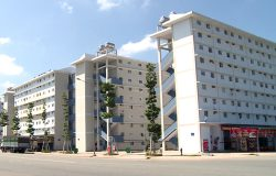 Bộ Xây dựng đề nghị TP HCM cho xây căn hộ 25 m2