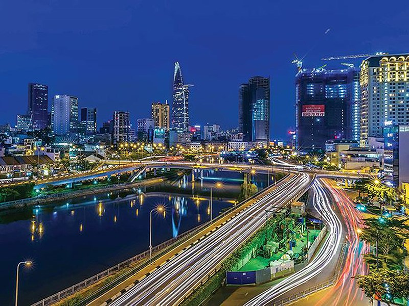 Tp. Hồ Chí Minh