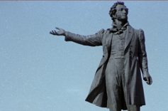 'Я вас любил' – bài thơ 'Tôi yêu em' của tác giả Puskin (Александр Сергеевич Пушкин), bài thơ không hình ảnh