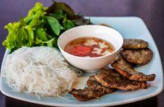 Bún Chả – món ẩm thực đặc sắc độc đáo khiến tổng thống Obama cũng phải thử một lần khi tới Hà Nội