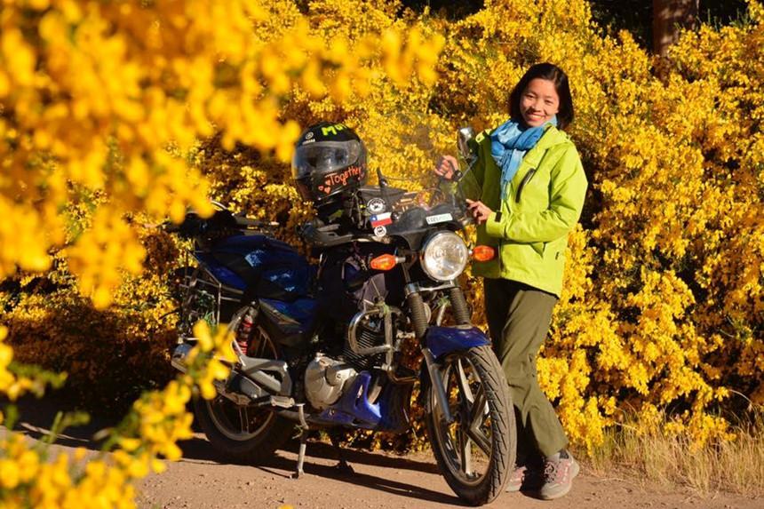 Để bước qua nỗi sợ hãi và những lưu ý an toàn khi phụ nữ du lịch một mình