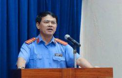 Cựu viện phó Nguyễn Hữu Linh đối mặt với tối đa mấy năm tù?