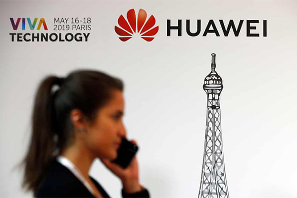 Smartphone Huawei bị cấm cập nhật Android và dùng app Google do bị đưa vào danh sách đen của chính phủ Mỹ