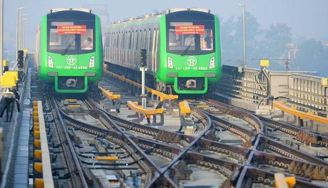 Đường sắt Cát Linh - Hà Đông đội vốn 9.231 tỷ đồng, Bộ KH và ĐT trần tình về ODA Trung Quốc