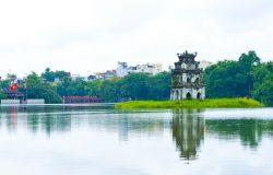 Hồ Hoàn Kiếm – TP Hà Nội