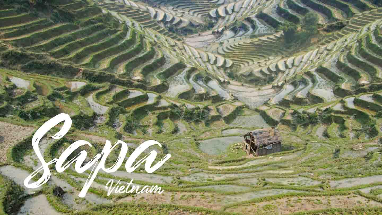 Kinh nghiệm đi du lịch Sapa thuộc tỉnh Lào Cai Việt Nam