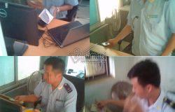 Vụ 'Luật ngầm' ở cửa khẩu La Lay: Hải quan Quảng Trị đình chỉ 4 cán bộ
