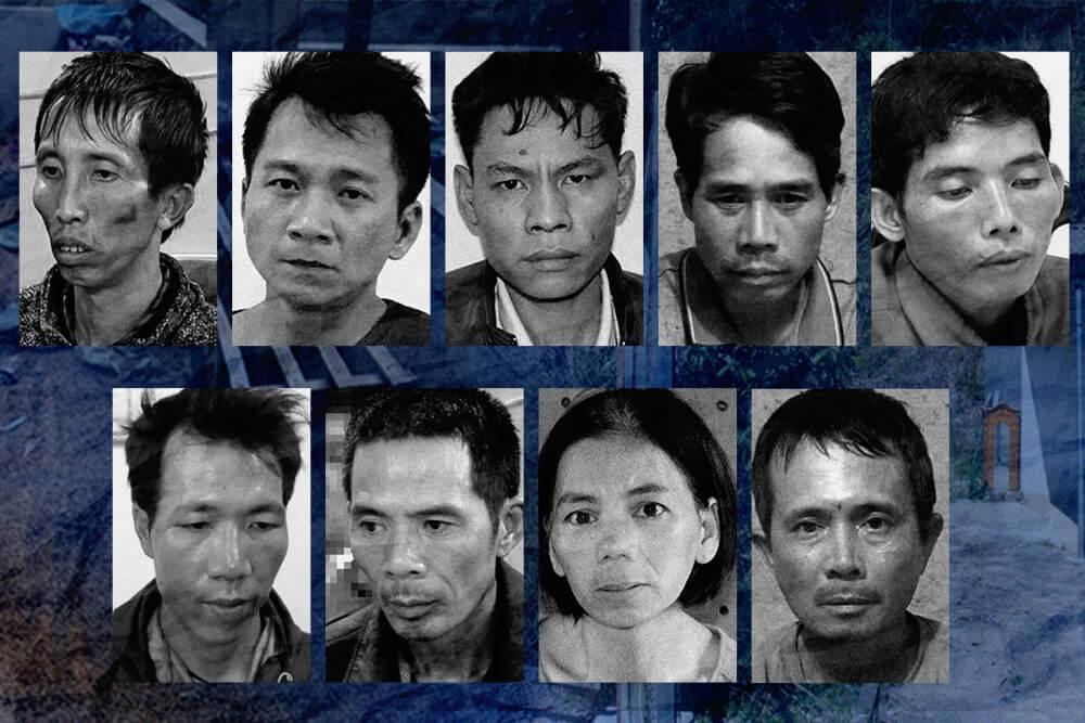 Mẹ nữ sinh giao Gà bị sát hại ở Điện Biên và những mắt xích đáng sợ