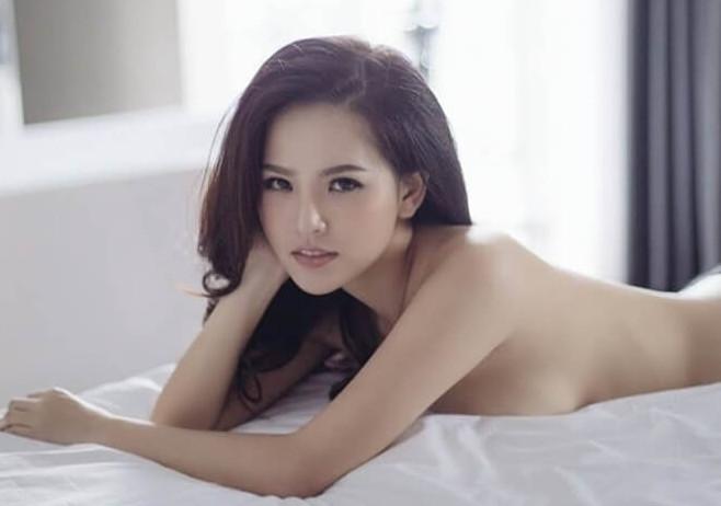 Clip nóng của Hotgirl Mỳ Gõ Phi Huyền Trang?