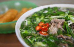 Phở Hà Nội, nét đẹp trong văn hóa ẩm thực Hà thành của Việt Nam