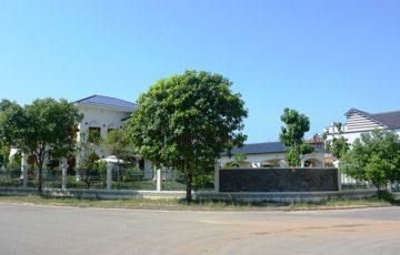 Quảng Nam làm rõ 2 lô đất của vợ cựu Bí thư Tỉnh ủy Vũ Ngọc Hoàng