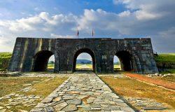 Thành nhà Hồ hay thành Tây Giai di sản văn hóa thế giới được UNESCO công nhận