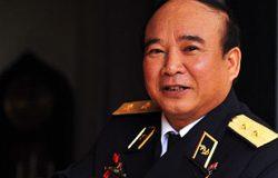 Ban bí thư kỷ luật cảnh cáo đối với Phó Đô đốc Nguyễn Văn Tình