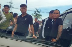 Những người bị nhóm xăm trổ bao vây xe ở một nhà hàng tại Đồng Nai nói gì?