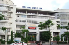Trường Đại học Đông Đô vi phạm đào tạo văn bằng 2: Lộ diện đơn vị tiếp tay