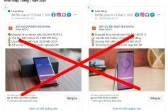 Facebook đang kiếm tiền dựa trên sự dối trá, lừa lọc ở Việt Nam