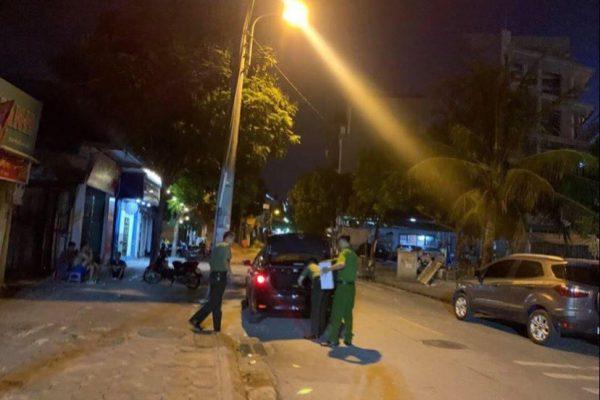 Kết thúc điều tra vụ án liên quan đến lái xe của ông Nguyễn Đức Chung – Chủ tịch Hà Nội trong quý III