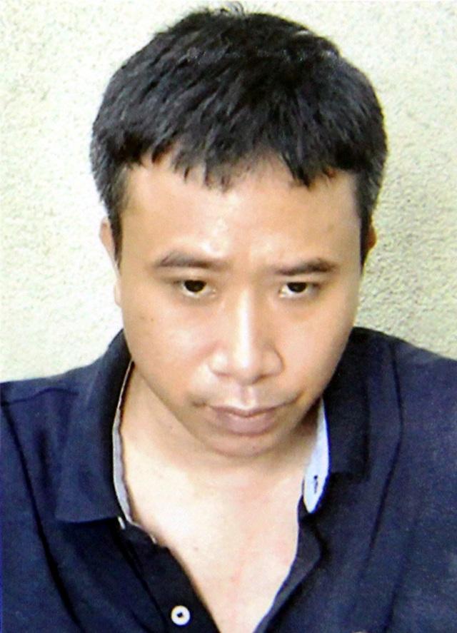 Lái xe của Chủ tịch thành phố Hà Nội Nguyễn Đức Chung bị bắt