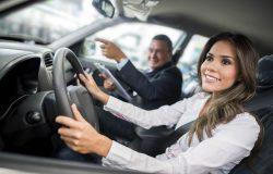 Những sai lầm thường gặp người mua ô tô lần đầu nên tránh