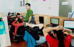 Triệt phá nhóm lừa đảo trúng thưởng qua mạng viễn thông tại Nha Trang