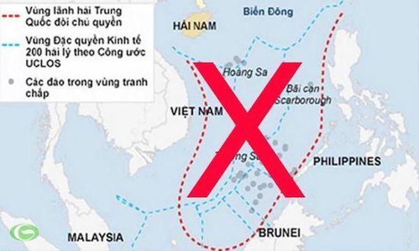 Bài viết: Phán quyết Biển Đông, sức mạnh tuổi Phù Đổng