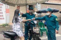 Bệnh nhân nhiễm Covid-19 số 867 lây bệnh từ Hải Dương, không phải Hà Nội!