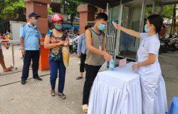 """Bộ Y tế lần thứ 3 """"thúc"""" các địa phương truy vết những người từ Đà Nẵng về"""