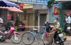 Ca bệnh Covid-19 số 568 tại TP Hồ Chí Minh phục vụ nhiều khách tại nhà hàng Lá Phong