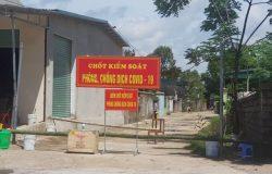 Khánh Hòa: Cách ly gần 80 người F1 liên quan đến ca phát hiện nhiễm Covid-19 tại Hải Dương
