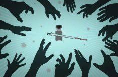 Khi có vắc-xin Covid-19 ai sẽ được tiêm đầu tiên?