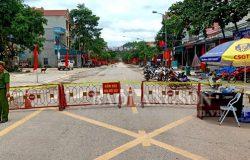 Lịch trình di chuyển của 6 người ở Bắc Giang, Lạng Sơn nhiễm Covid-19