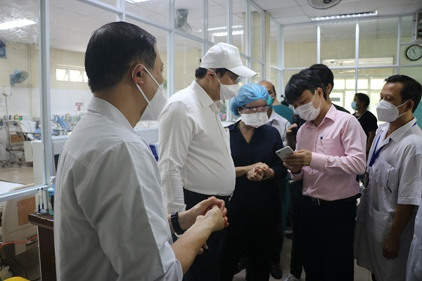 Lịch trình di chuyển dày đặc của 15 ca mới mắc Covid-19 ở Đà Nẵng
