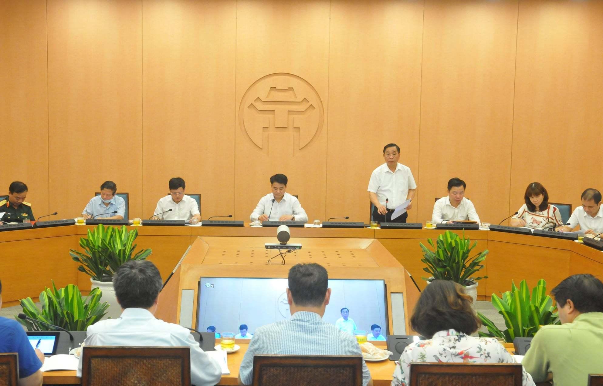 Nguy cơ cao từ chuyến bay Đà Nẵng - Hà Nội VN7198 có 6 người nhiễm Covid-19