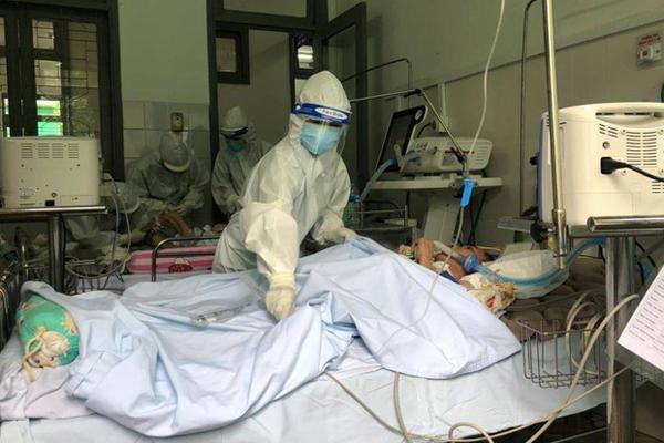 Thêm một bệnh nhân Covid-19 không qua khỏi, Việt Nam có ca thứ 10 tử vong