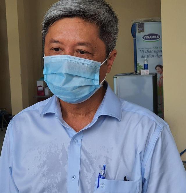 Thứ trưởng Bộ Y tế: Bệnh nhân Covid-19 còn tăng, đỉnh dịch trong 10 ngày tới