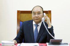 Thủ tướng Nhật Bản khâm phục nỗ lực chống dịch Covid-19 của Việt Nam