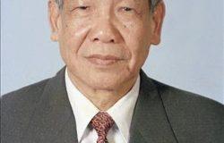 Tin buồn: Nguyên Tổng Bí thư Lê Khả Phiêu từ trần
