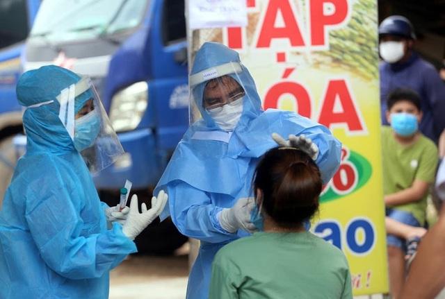 Tình hình Covid tại Hà Nội: Ca nghi nhiễm Covid-19 đi hát karaoke và đã tới rất nhiều nơi