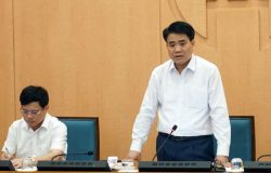 TP Hà Nội chuẩn bị cơ sở cách ly 800 người trở về từ Đà Nẵng