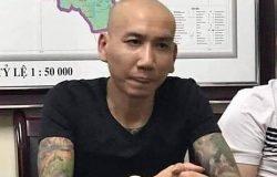 """Vợ chồng """"giang hồ mạng"""" Phú Lê bị Công an Hà Nội bắt"""
