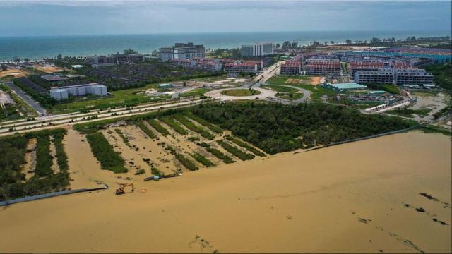 Các chuyên gia bàn về quy hoạch Phú Quốc