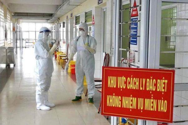 Hải Dương phát sinh ổ dịch mới, thêm 5 ca dương tính SARS-CoV-2