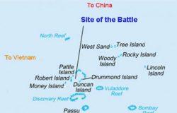 Mô tả vắn tắt Hải chiến Hoàng Sa năm 1974 – Việt Nam Cộng Hòa đã để mất Hoàng Sa như thế nào